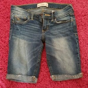 Kids Abercombie Shorts